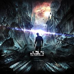The Continuum - Digital Album ($8.99)