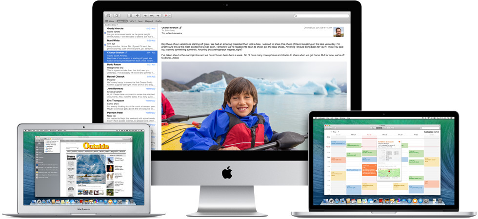 apple mac support services in Brisbane