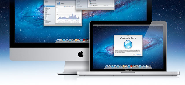 apple mac server installation and support Brisbane
