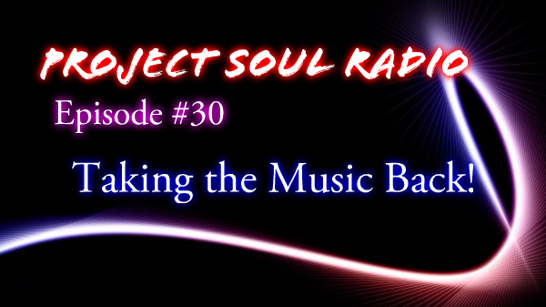 Episode #31 00:00 Intro - Dj911 4:20 Loved - Deswi Di Lauru 8:48 I want u - Marwin Soulful 13:20 A love all mine - Barsheem 17:20 Project Soul Legacy Honoring Rick James 23:07 Good Man - Dave Young