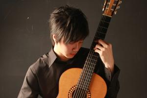 古典吉他 浪漫狂潮 2013/10/16