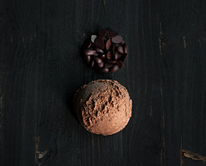 法式巧克力  Chocolat