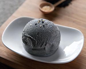 黑芝麻  Black Sesame