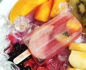綜合水果 Mixed Fruits