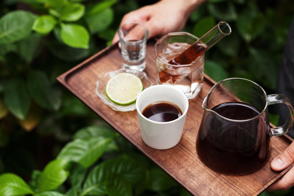 【8%ICE CAFE 系列手沖咖啡】