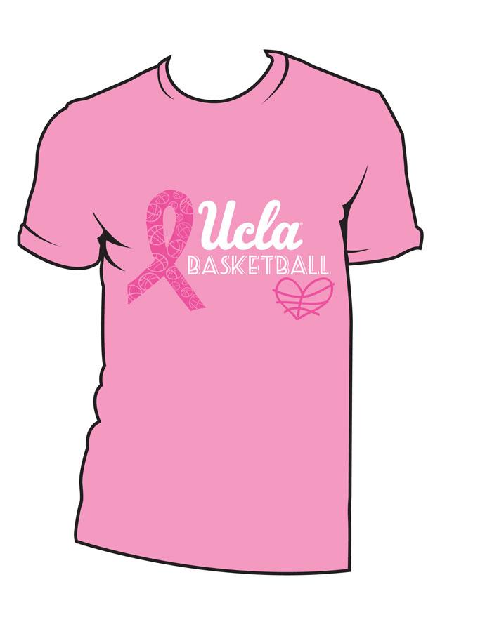 2013-2014 Pink Shirt