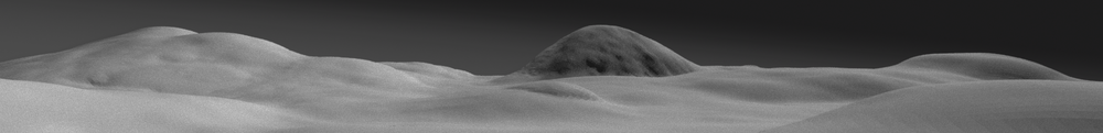 First RM render of 8.25:1 Landscape. Looking to make bold shapes to isolate into different 'plates'.