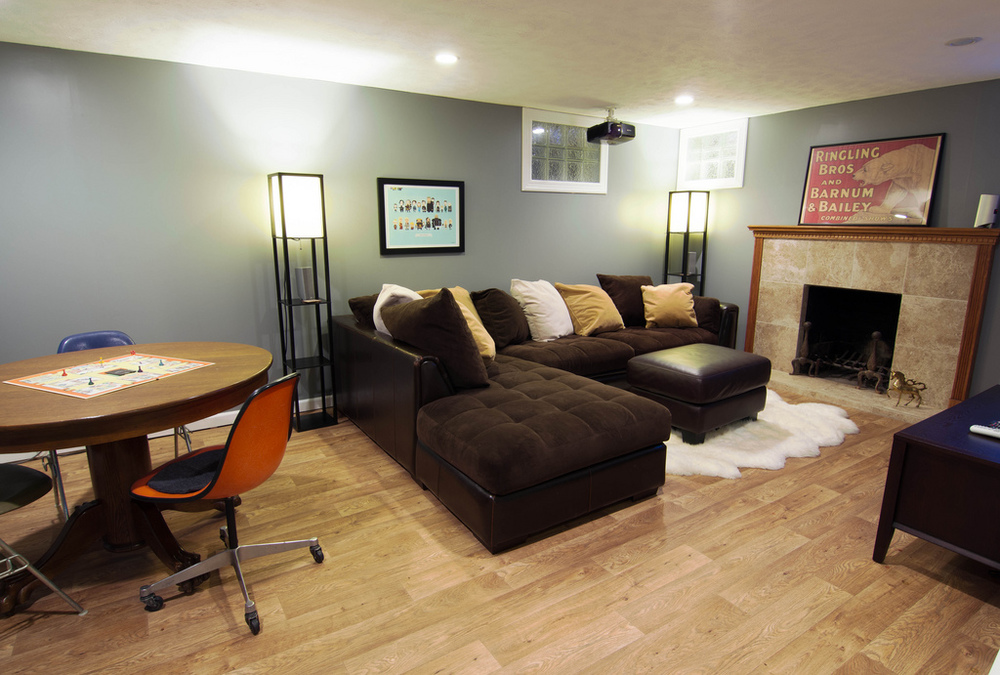 How do you make a dark room bright - Paint colors to make a room look brighter ...