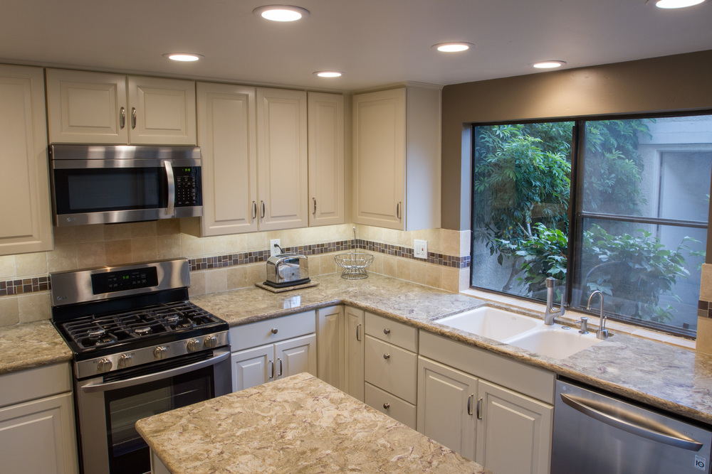 Is It A Good Idea To Paint Kitchen Cabinets ProsCons - Which paint to use for kitchen cabinets