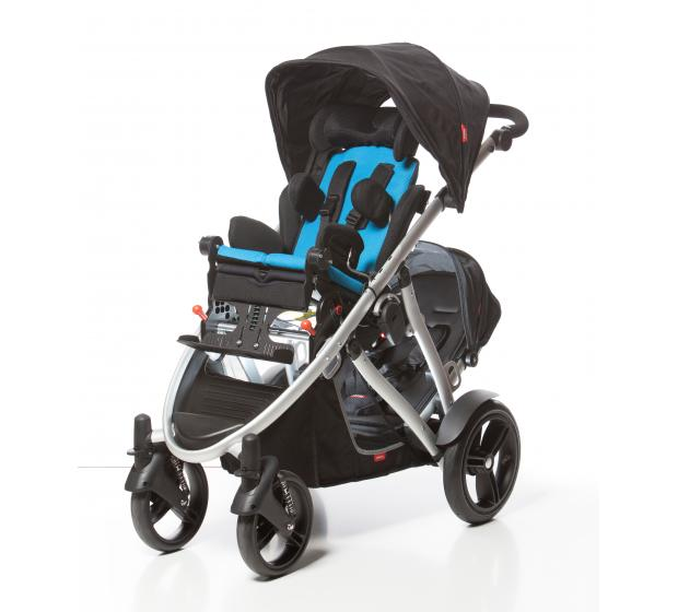 Shuttle Discovery Stroller - Front View.jpg