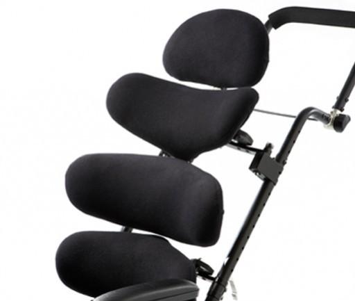Segmented Backrest