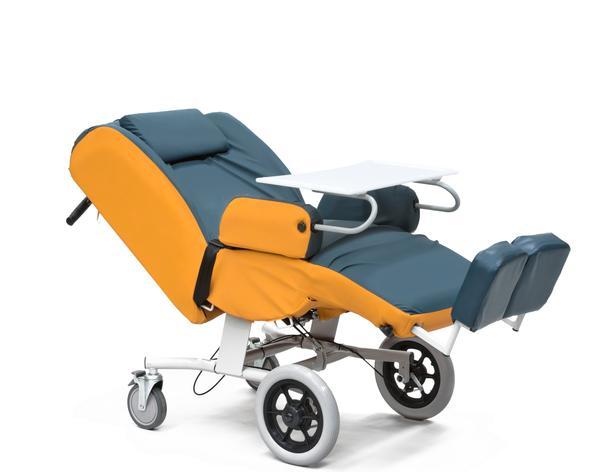 Meuris Explorer Junior Chair tilted and reclined.jpg