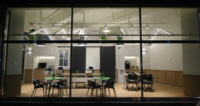 futuristic office ditches cubicles super. Developer Office. Jpg Img_2143. Office Futuristic Ditches Cubicles Super
