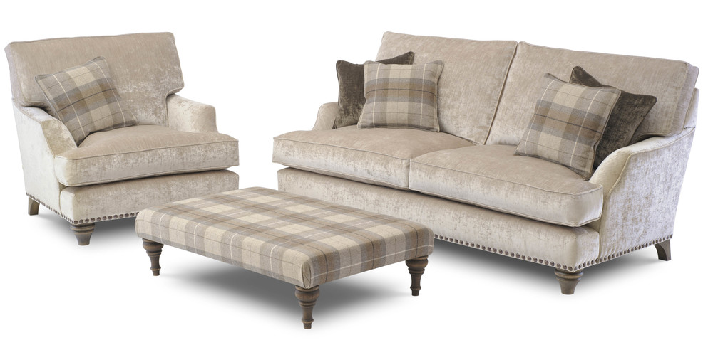 Bourne 3st Sofa & Chair & Footstool-84 Stripe removed.jpg