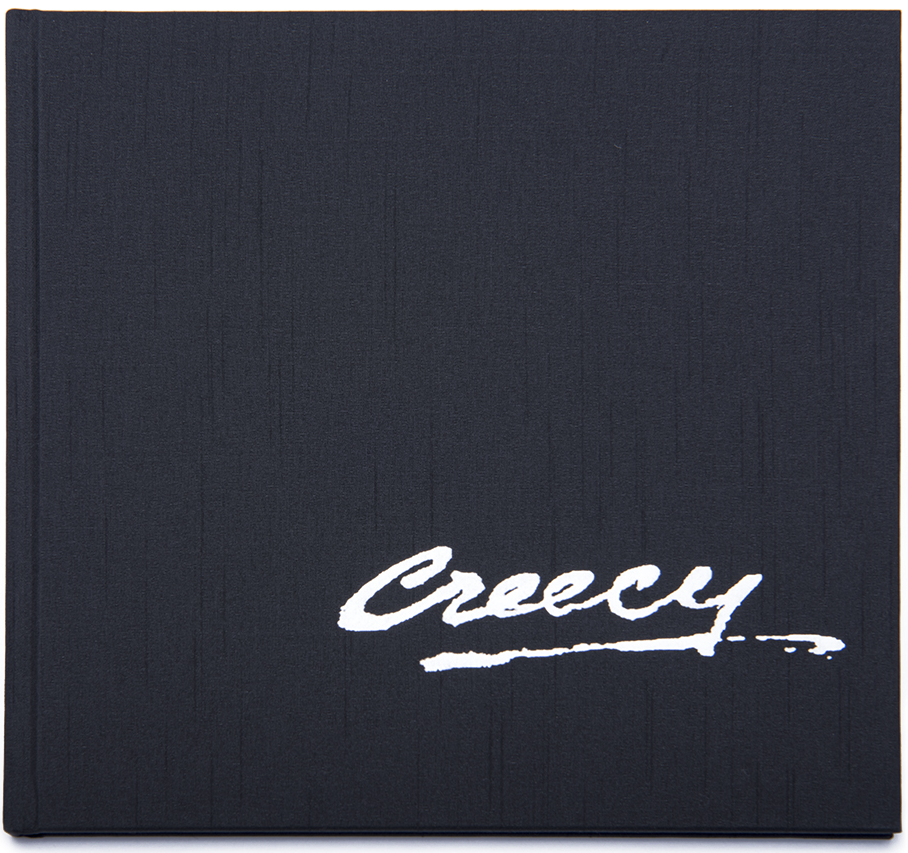 Creecy  MoCA Georgia $80.00