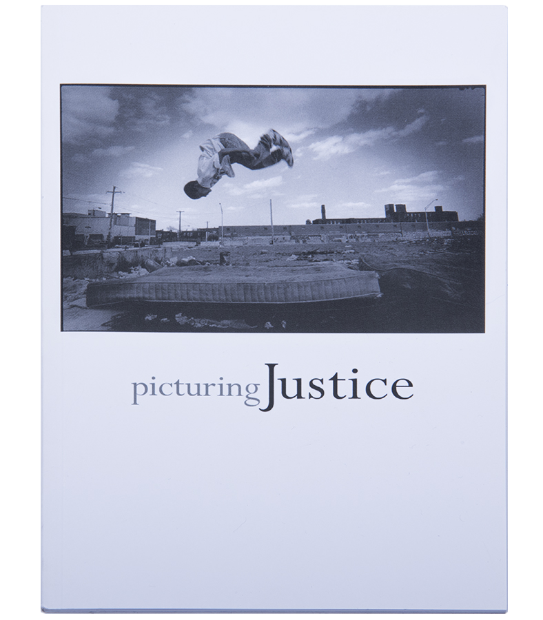 Picturing Justice Atlanta Legal Aid Society $20.00