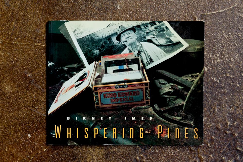 - Whispering PinesBirney Imes$30.00