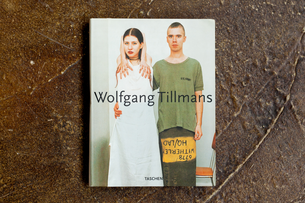 - Wolfgang TillmansWolfgang Tillmans$40