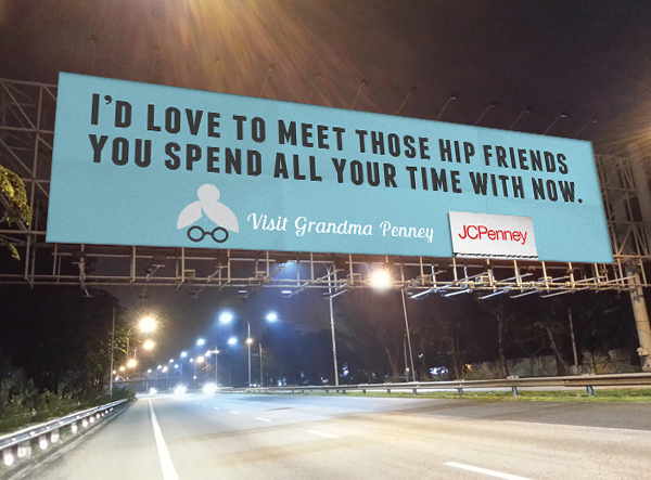 Billboard #1