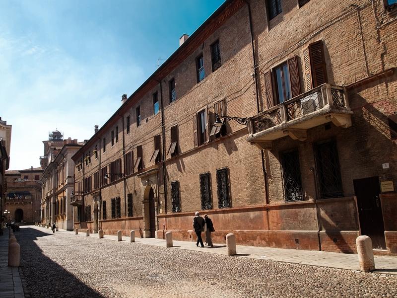 Corso Ercole I d'Este