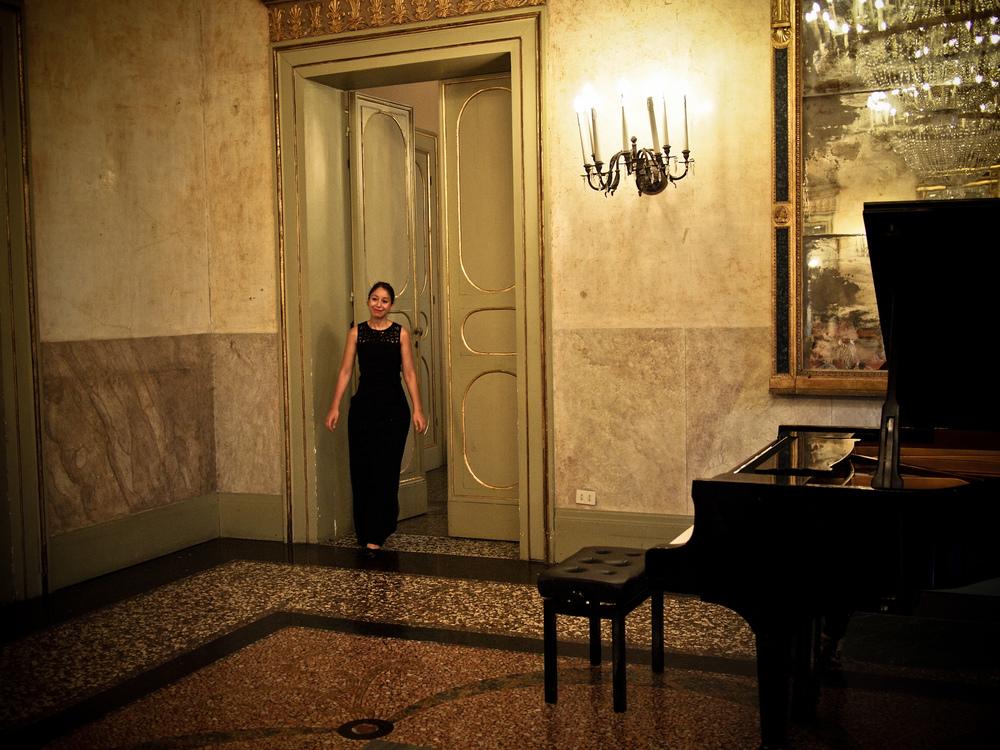 Mathilde Handelsman, France/USA