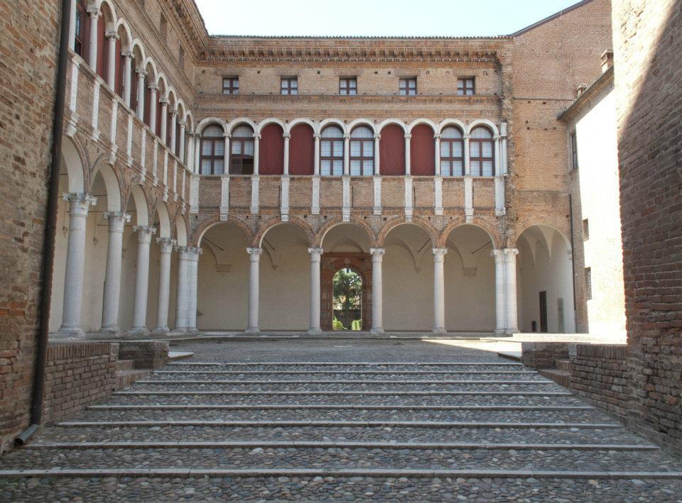 Costabili Palace, Ferrara