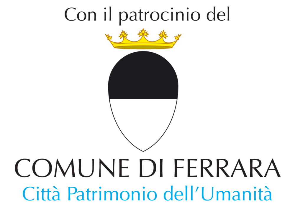 Under the Patronage of the City of Ferrara