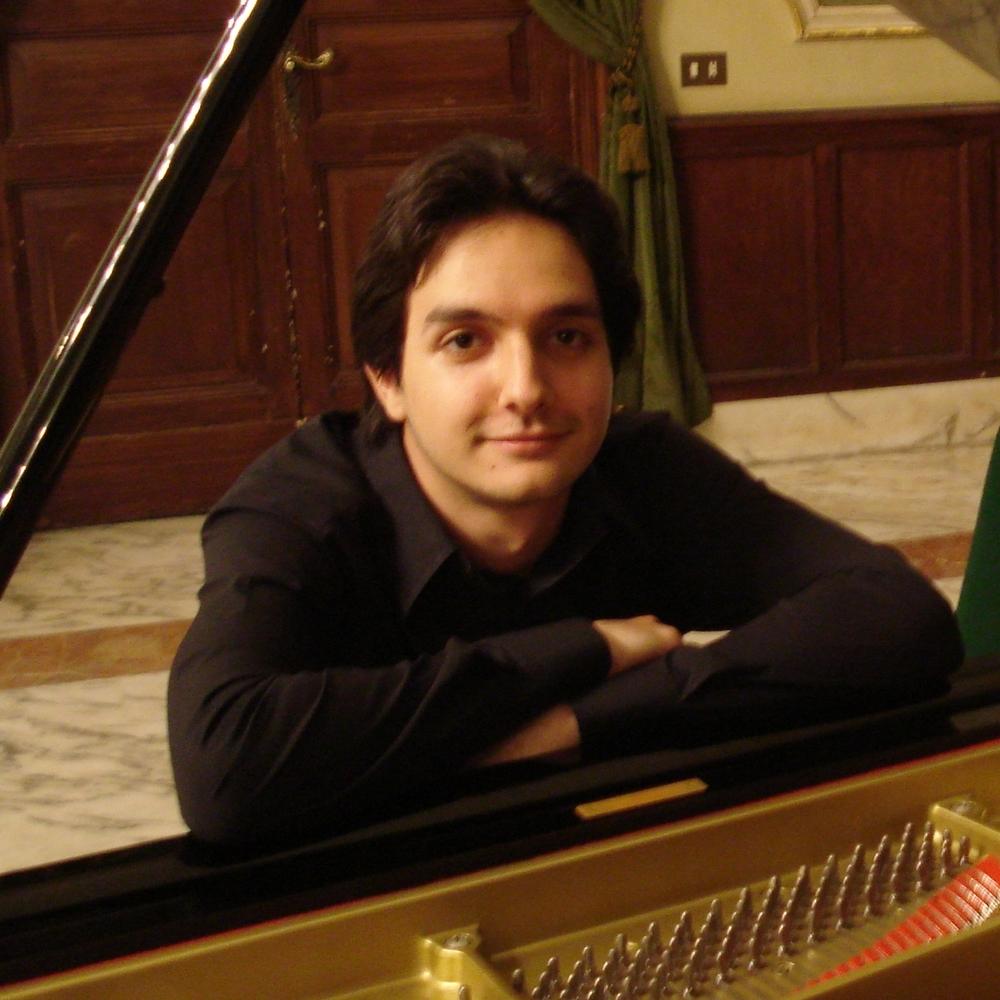 Claudio Bonfiglio, Italy
