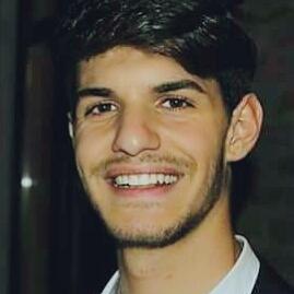 Domenico Vitolo, Italy