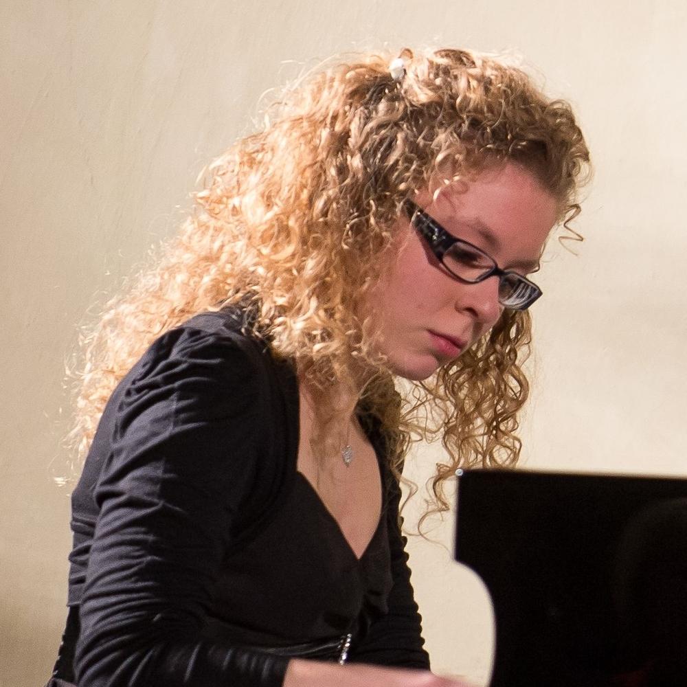Silvia Carlin, Italy