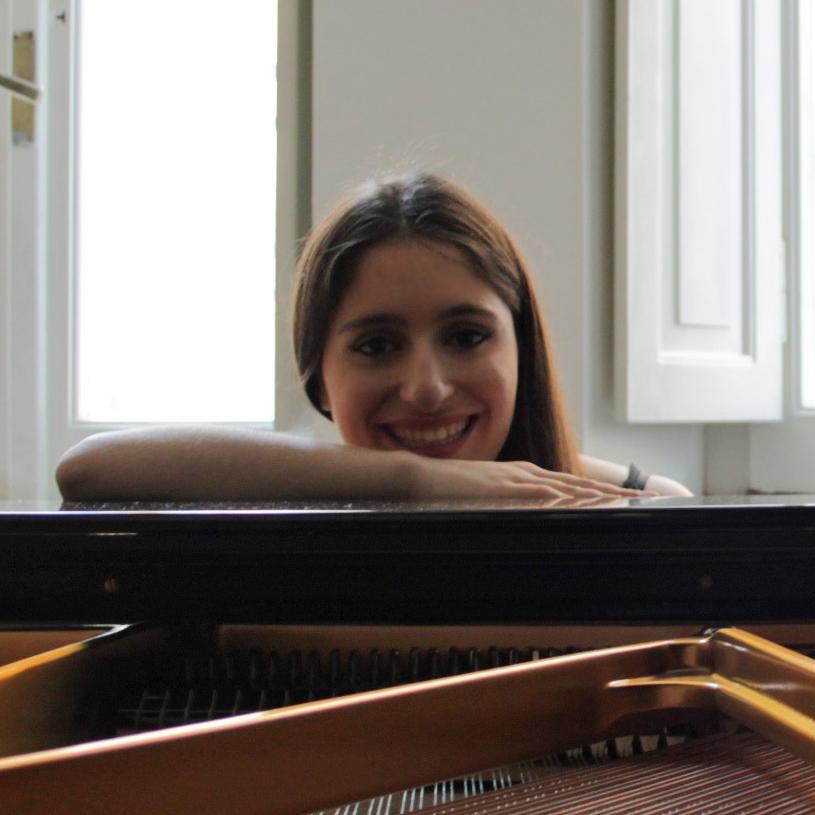 Viviana Cilano, Italy