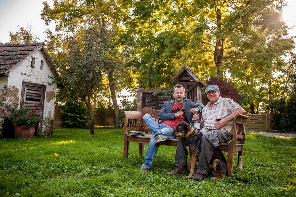 FOTÓ:Bácsi Róbert László/Vince magazin