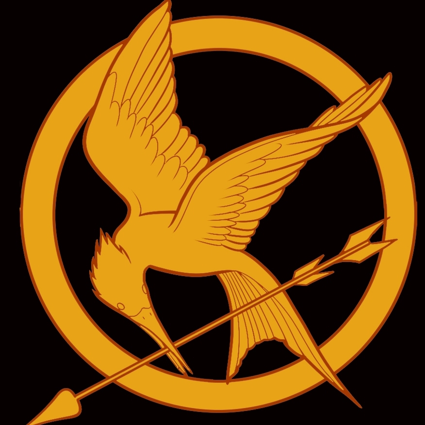 Hunger Games Night Promo Video!