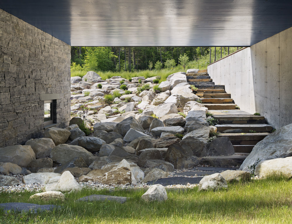 http://www.remodelista.com/posts/undermountain-contemporary-barn-style-house-berkshires-oneill-rose-architects/
