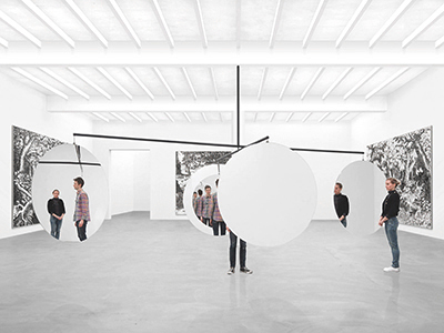 Aalborg Museum of Modern Art, Denmark Invited Competition: 2013, Awarded Project Gross Internal Area: 3674 m2