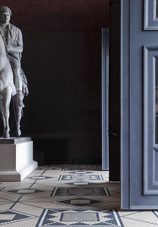 Thorvaldsens Museum 1st Prize - Kolman Boye Architects with Felding Arkitekter