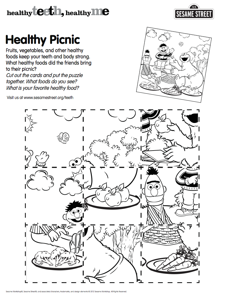 HealthyPicnic-CacheValleyPediatricDentistry