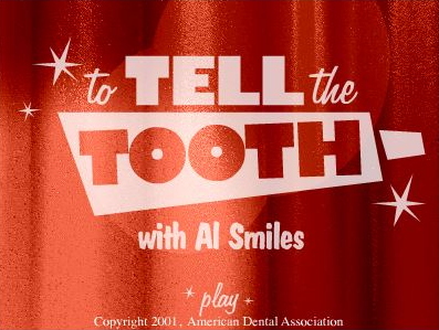To Tell The Tooth - Cache Valley Pediatric Dentistry