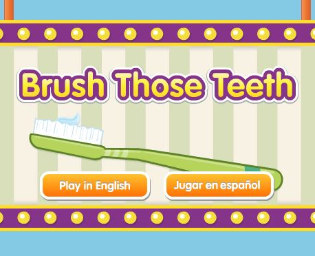 Brush Those Teeth - Cache Valley Pediatric Dentistry