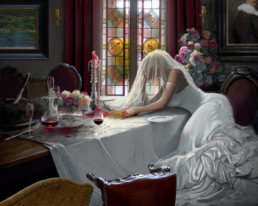 Tabletop - still life