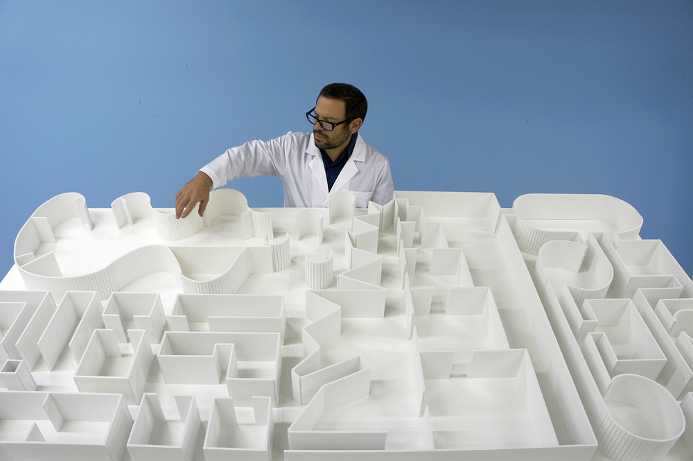 Pedro Reyes , 