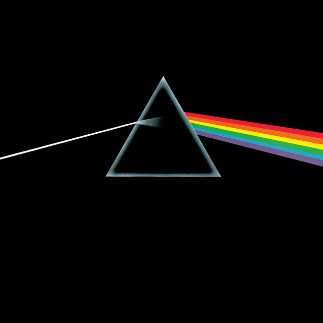 7. Pink Floyd – Any Colour You Like   - I can listen to this on repeat for, like, hours—turn it down real low and keep it on in the background. This is what I'd listen to while reading, on very low, at a whisper.