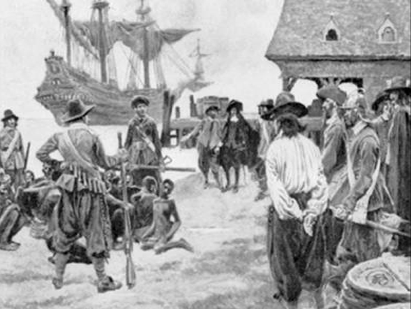differences between indentured servants and slaves Start studying similarities/differences of slaves and indentured servants learn vocabulary, terms, and more with flashcards, games, and other study tools.