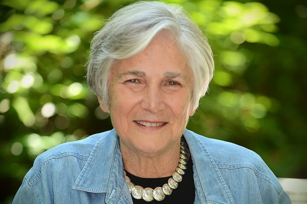 Diane Ravitch   (Credit: Paul Wolfe)