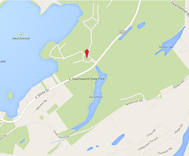 Swartswood State Park - 1091 E Shore Rd, Swartswood, NJ 07877 - CLICK ON MAP TO GET DIRECTIONS