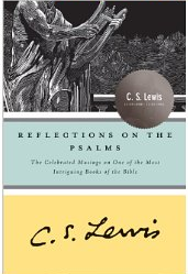 """A man can't be always defending the truth; there must be a time to feed on it.""  ― C.S. Lewis, Reflections on the Psalms"