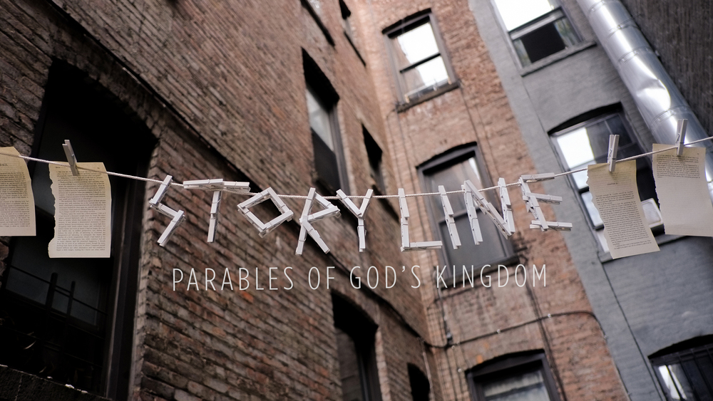 STORYLINE 8/31/14 - 9/28/14