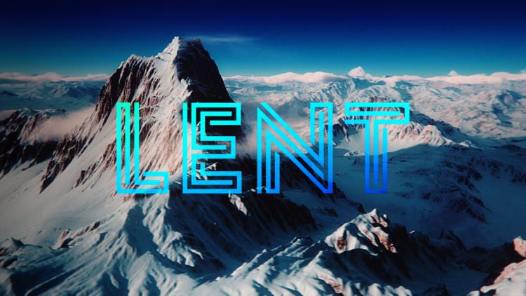 what happens on lent