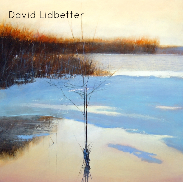 "David Lidbetter, Little Chaudiere Rapids, Oil on Canvas, 24"" x 24"""