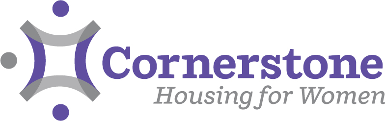 We are so proud to present our charity of choice for this event, Cornerstone Housing for Women. Read more about the work they do  here .